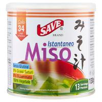 Save, Miso istantaneo in polvere