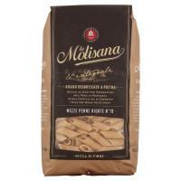 La Molisana, Mezze Penne rigate n. 19 pasta di semola integrale di grano duro