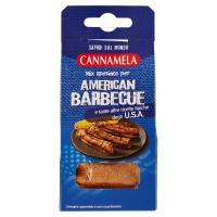 Cannamela, Sapori dal mondo mix speziato per american barbecue