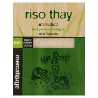 Altromercato, Bio Riso Thay aromatico