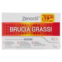 XL-S, Zenoctil brucia grassi 60 compresse