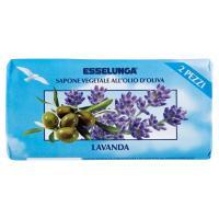 Esselunga, sapone vegetale all'olio d'oliva lavanda