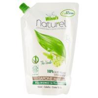Winni's Naturel, sapone liquido mani ecoricarica