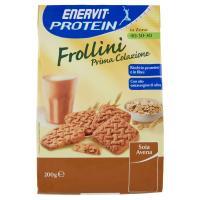 Enervit, Protein prima colazione frollini con soia avena