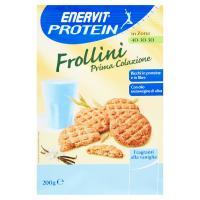 Enervit, Protein prima colazione frollini alla vaniglia