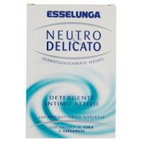 Esselunga, Neutro&Delicato detergente intimo attivo
