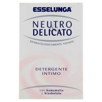 Esselunga, Neutro&Delicato detergente intimo