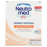 Neutromed, pH 4.5 Dermo Defense Delicatezza detergente intimo