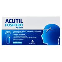 Acutil, fosforo advance