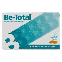 Be-Total, 20 compresse da