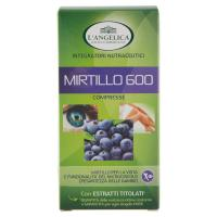L'Angelica, Nutraceutica mirtillo 600