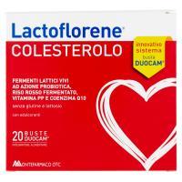Lactoflorene Colesterolo Buste Duocam 20 x 1,8 +
