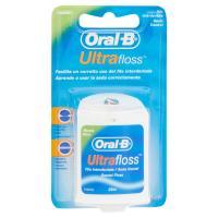 Oral-B, Ultra Floss filo interdentale al sapore di menta