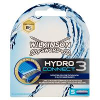 Wilkinson Sword, Hydro Connect 3 ricambi
