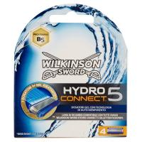 Wilkinson Sword, Hydro Connect 5 ricambi