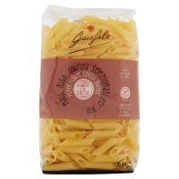 Garofalo, penne rigate pasta di mais quinoa riso e fibre senza glutine