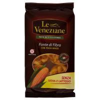 Le Veneziane, Fettucce pasta dietetica di mais