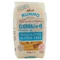 Rummo, Senza Glutine Elicoidali n. 49 pasta di riso integrale mais