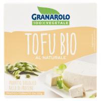Granarolo Tofu Bio al naturale