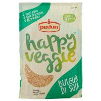 Pedon, Happy Veggie bulgur di soia