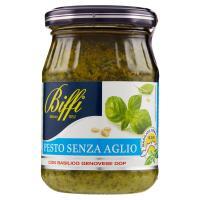 Barilla pesto genovese senza aglio