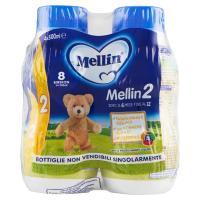 Mellin, Latte 2 di Proseguimento Liquido