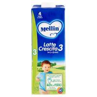 Mellin, Latte Crescita 3