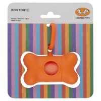 United Pets Bon Ton Classic, dispenser colori assortiti