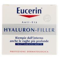 Eucerin Hyaluron-Filler Trattamento Notte