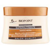 Biopoint, Professional Super Nutriente capelli secchi maschera