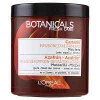 L'Oréal Paris, Botanicals Cartamo Infusione di Nutrimento capelli secchi maschera