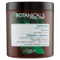 L'Oréal Paris, Botanicals Fresh Care Coriandolo Fonte di Forza capelli fragili maschera