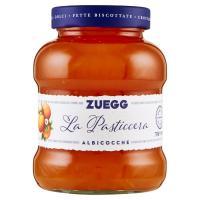 Zuegg - Le Vellutate, Confettura di Albicocche
