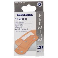 Esselunga, Premium cerotti mis. 7x2 cm