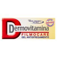 Dermovitamina, Filmocare gel antisfregamento