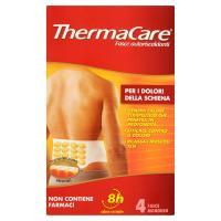 ThermaCare, fasce autoriscaldanti per i dolori della schiena