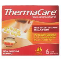 ThermaCare, fasce autoriscaldanti per i dolori di collo/spalla/polso