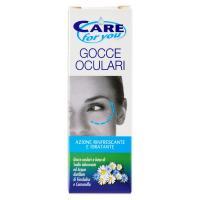 Care for you, gocce oculari