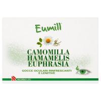 Eumill, Camomilla hamamelis euphrasia gocce oculari rinfrescanti e lenitive