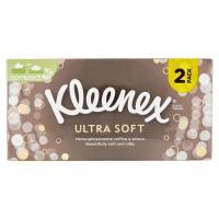 Kleenex, Ultra Soft veline