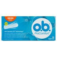 o.b., ProComfort super assorbenti interni