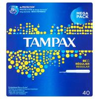 Tampax, regular assorbenti interni