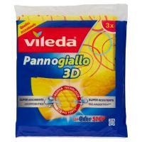Vileda, Pannogiallo 3D