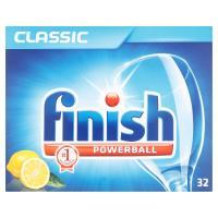 Finish, Powerball Classic al limone