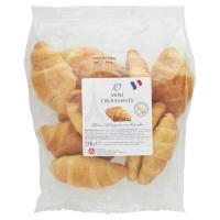 La Fournée Dorée, Mini croissants