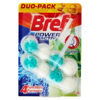BREF, WC Power Activ eucalipto
