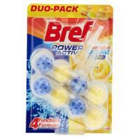 BREF, WC Power Activ lemon