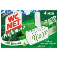 WC Net, Profumoso 3 Effect Mountain Fresh