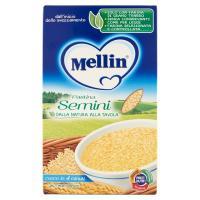 Mellin Stelline