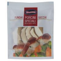 Valfunghi, funghi porcini secchi speciali